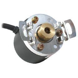 Enkodery MHK40 (obudowa fi40mm, otwór fi6, 8, 10, 12mm, IP50)