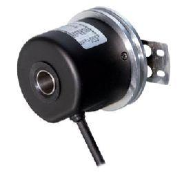 Enkodery MHK58 (obudowa fi58mm, otwór fi12mm, IP50)