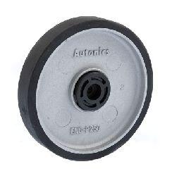 ENC-250 Kółko pomiarowe doenkodera ENC, obwód = 250mm, bieżnia gumowa szlifowana
