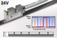 Głowica magnetyczna GC-MK1-2k-R-24V