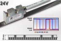 Głowica magnetyczna GC-MK2-2k-R-24V